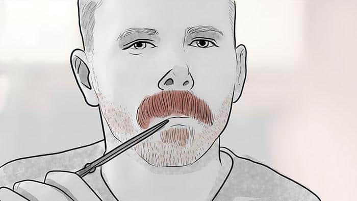 comment tailler ta moustache comme un pro-4