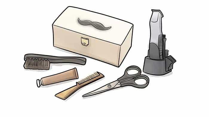 comment tailler ta moustache comme un pro-2