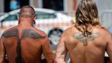 Will a Burn Ruin My New Tattoo?