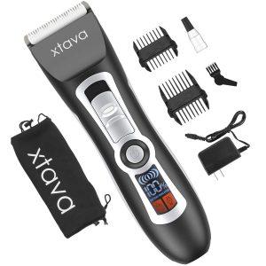 Tondeuse à cheveux et à barbe sans fil xTava Pro