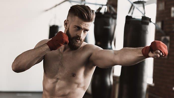 faites travailler votre barbe