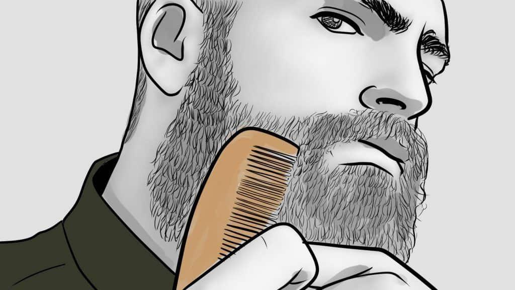 comment appliquer le baume de barbe à appliquer le baume de barbe-6