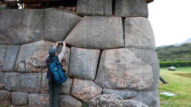 Photo de Un méga tremblement de terre a provoqué un changement majeur dans la méthodologie de construction des Incas
