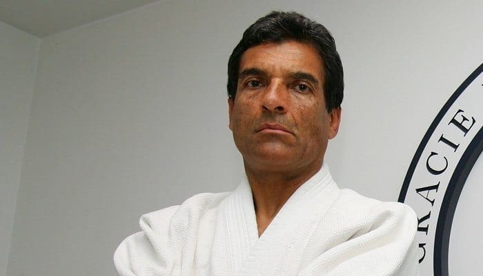 Les plus riches combattants du MMA - Rorian Gracie