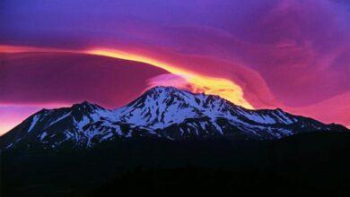 Mount Shasta: Sacred Mountain and a Strange Destination for Many