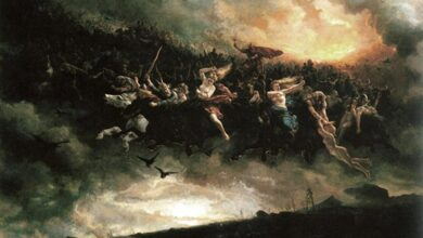 The Northern Mysteries Current: Futhark and Mystery Schools of the Viking Age
