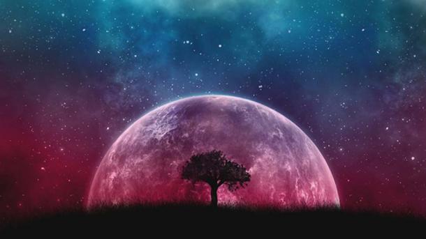 Selon Vedanta, l'univers est une illusion créée par les participants à ce drame qui se déroule sur la scène de l'univers ! (CCO)