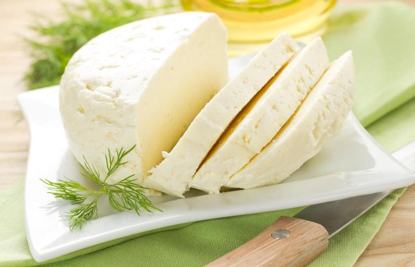 Les aliments les plus chers - le fromage d'orignal