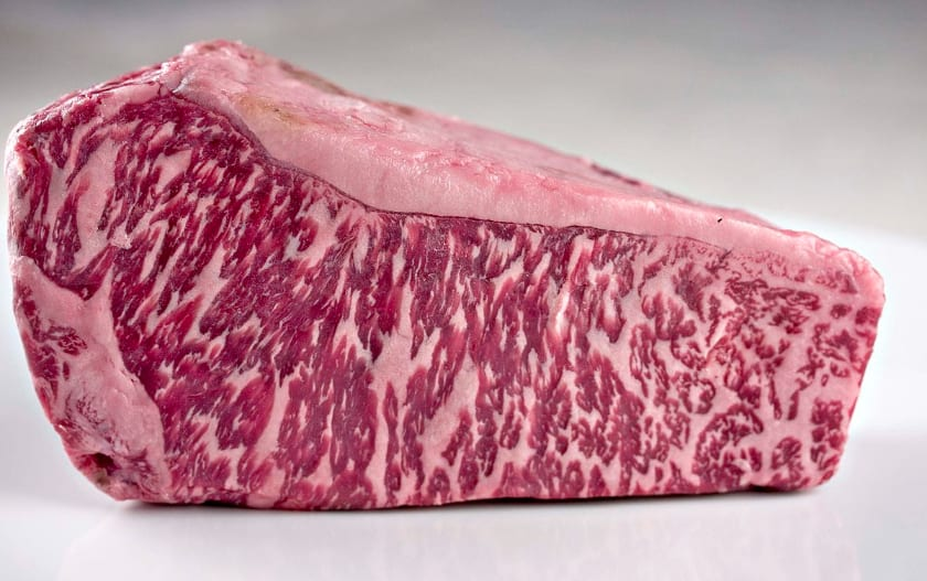 Les aliments les plus chers - Le bœuf Wagyu