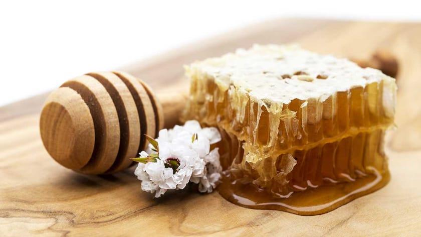 Les aliments les plus chers - Miel de Manuka
