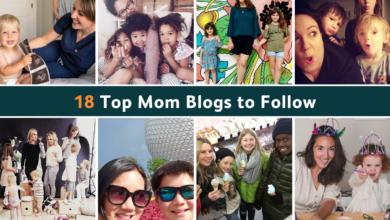 18 des meilleurs blogs de mères qui parlent de la maternité