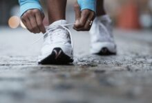 2 séances d'entraînement pour perdre du poids Exercices rapides et faciles sur le terrain
