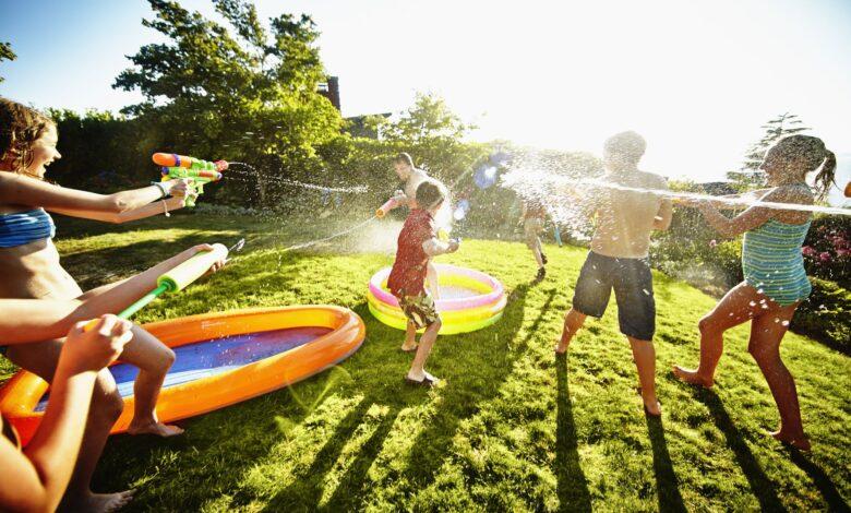 25 activités de plein air adaptées aux familles nombreuses