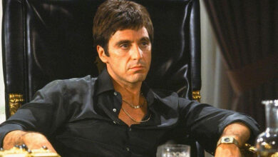 Photo de 30 meilleures citations de Scarface par Tony Montana