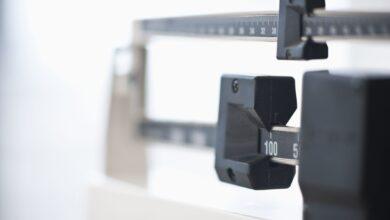 4 façons de suivre vos progrès en matière de perte de poids