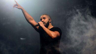 Photo de 40 citations de Drake sur l'amour, le succès, la force