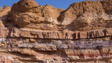 5 Diagrammes des roches sédimentaires