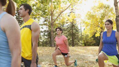 5 Exercices efficaces pour la perte de poids et la remise en forme