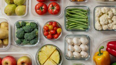 5 erreurs de stockage des aliments à arrêter dès maintenant