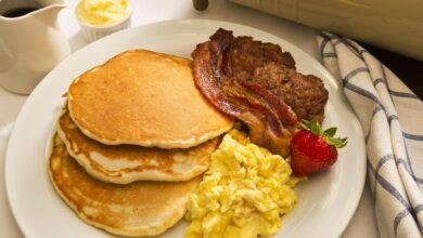 5 façons de gâcher un petit déjeuner sain