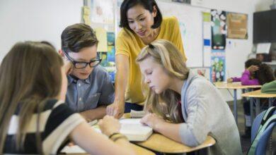 5 façons de profiter d'un redoublement d'une année scolaire