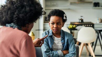 5 signes avant-coureurs de l'éducation d'un enfant en colère