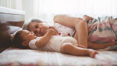 5 vaccins que tous les grands-parents devraient recevoir