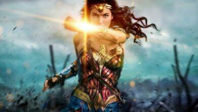 Photo de 50 citations inspirées du film Wonder Woman