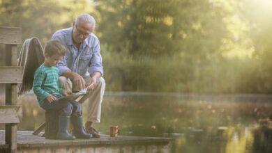 6 facteurs de proximité entre grands-parents et petits-enfants