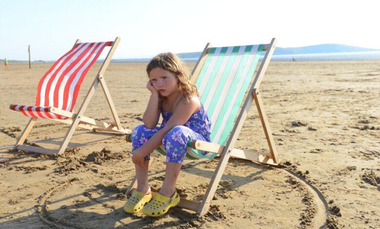 6 signes que votre enfant a une mentalité de victime