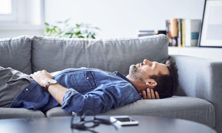 7 Exercices de respiration pour un meilleur sommeil