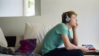 7 façons d'ancrer votre adolescent dans une discipline efficace