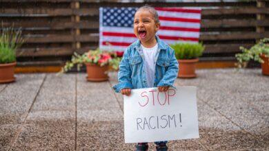 7 stratégies pour vous aider dans votre lutte contre le racisme