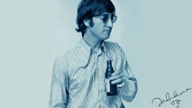 Photo de 70 grandes citations de John Lennon