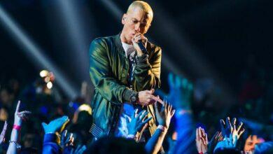 Photo de 70 meilleures citations d'Eminem sur la vie, la musique, le succès