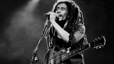 Photo de 77 Citations de Bob Marley sur l'amour, la vie et le bonheur