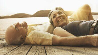 8 conseils pour survivre à la retraite de votre mari