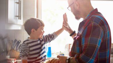 9 Les habitudes des parents très efficaces