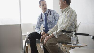 À qui les hommes parlent-ils de leur santé ?