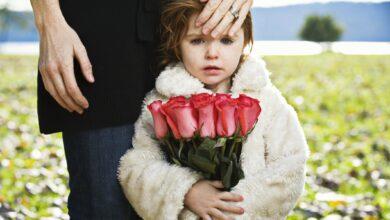 Aider les enfants à faire face à la mort d'un grand-parent
