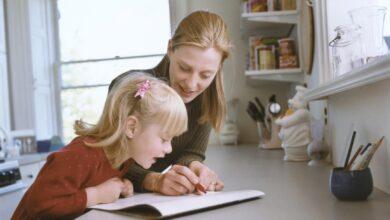 Aidez votre enfant à se fixer et à atteindre ses objectifs