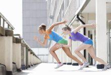 Ajoutez de l'intensité avec un entraînement à intervalle de haute intensité