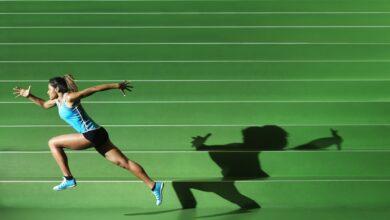 Améliorez vos performances en sprint grâce à l'entraînement à l'exercice