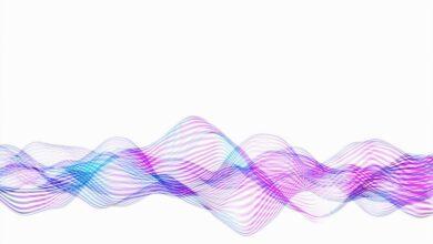 Aperçu de l'hypothèse de longueur d'onde de De Broglie