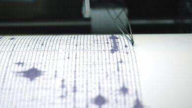 Apprendre les bases des tremblements de terre