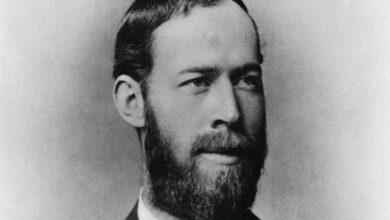 Biographie de Heinrich Hertz