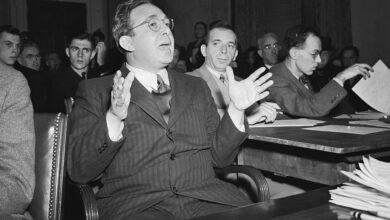 Biographie de Leo Szilard, rôle dans la création de la bombe atomique