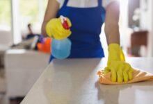 Calories brûlées en nettoyant la maison et conseils pour en brûler plus