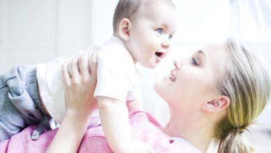 Caractéristiques d'un bébé doué