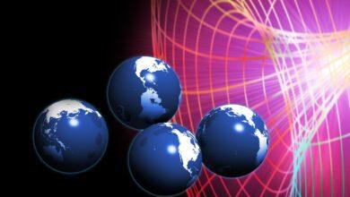 Ce que signifie la théorie des mondes multiples en physique